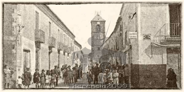 Sobre herencia - herencia2000 Calle Emilio Vellado