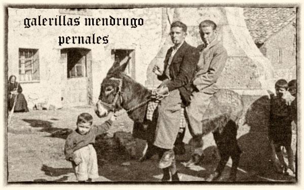 Apodos y motes de Herencia