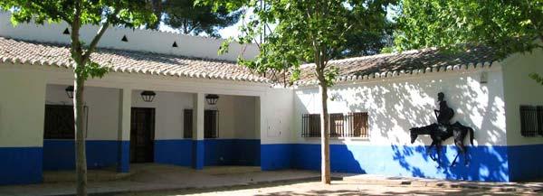 Teleclub de Herencia