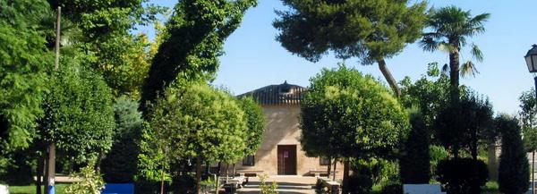 Herencia, Casa del jardinero