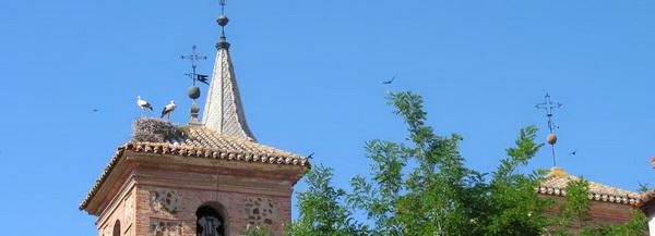 Herencia, Convento