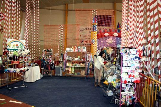 Calidad y buenos precios en la V Feria del Estocaje