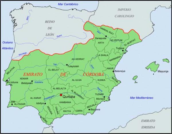 Emirato de Córdoba