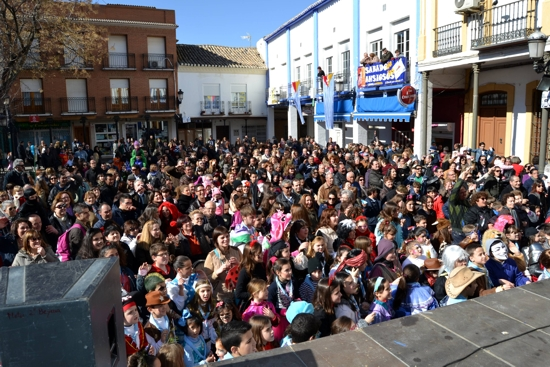 herencia-flashmob-gente