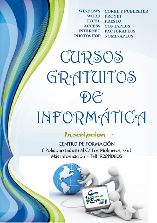 curso gratuito de informatica