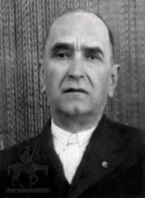 Félix García Zafra