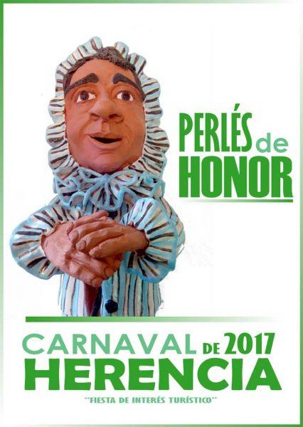 Perlés de Honor 2017