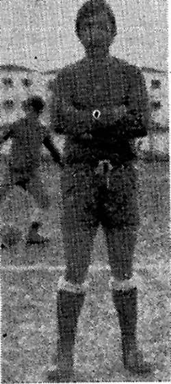 José Antonio Gallego Jiménez - Puntero