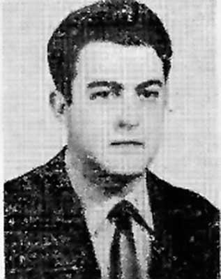 Terencio Romero Arroyo